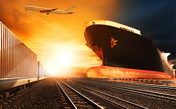 SKY2C International Shipping Freight Forwarding Company